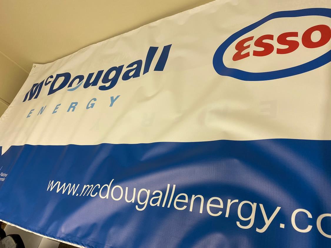 McDougall Energy Banner